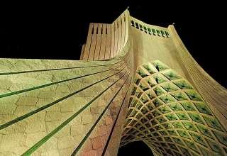 میدان آزادی-برج شهیاد-تهران شناسی-tehranshenasi
