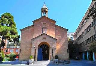 کلیسای-حضرت-مریم-تهران-شناسی