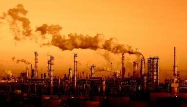 آاودگی خاک-پالایشگاه تهران-تهران شناسی-tehranshenasi