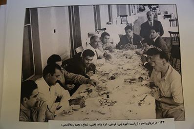 تختی تهران شناسیtehranshenasi