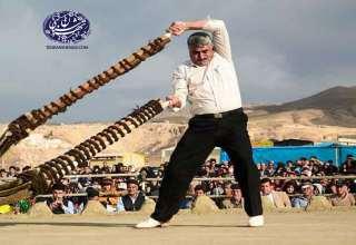بیل-گردانی--نیمور-تهران-شناسی-tehranshenasi
