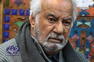 ناصر ملک مطیعی-کهنسالی-تهران شناسی-tehranshenas