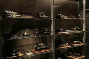 موزه لوازم اداری-تهران شناسی