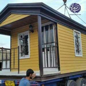کانکس نشینی تهران-تهران شناسی