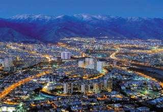 هویت تهران-تهران شناسی