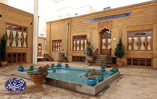 خانه مدرس-تهران شناسی