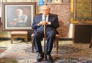 ادیب برومند - تهران شناسی