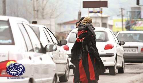 کولی-های تهران-تهران شناسی