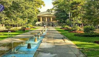 باغ فردوس و گوجه فرنگی-تهران شناسی