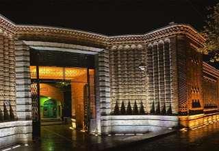 قورخانه - تهران شناسی