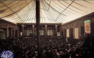 حسینیه-سادات-اخوی-تهران-شناسی