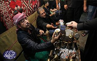 پذیرایی-قهوه-عربی-تهران-شناسی