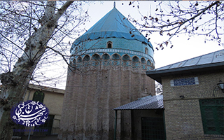 برج-امامزاده-عبد-الله--تهران-شناسی