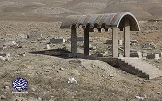 قبرستان-گیلیارد-تهران شناسی