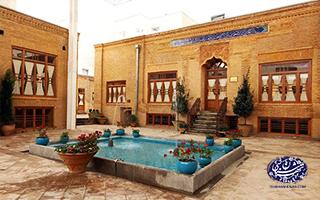 خانه مدرس - تهران شناسی