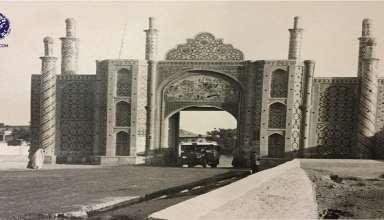 دروازه-های-تهران-_-تهران-شناسی