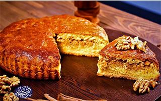 شیرینی گاتا-تهران شناسی