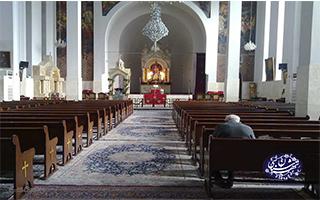 کلیسای سورپ سارکیس-تهران شناسی