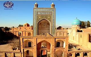 شیخ-احمد-جام-تهران-شناسی