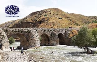 پل جاجرود(سعید آباد)-تهران شناسی