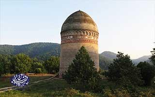 برج-تاریخی-لاجیم-سواد-کوه